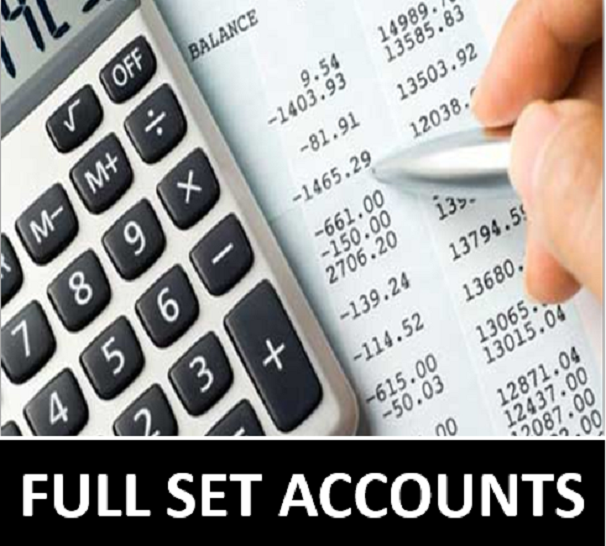 full set of accounts training malaysia